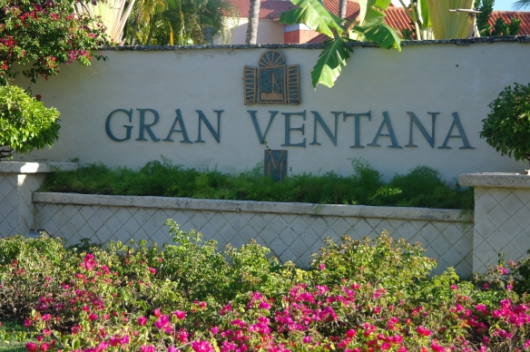 Gran Ventana beach resort 103