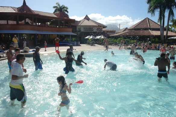 Gran Ventana beach resort 128