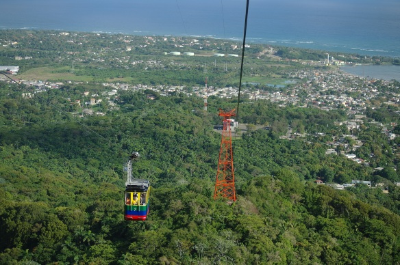 Puerto Plata city tour 029
