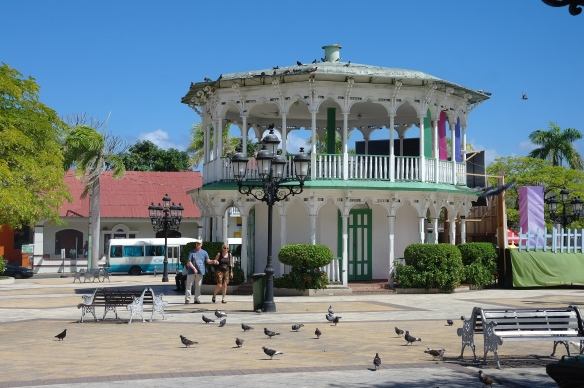 Puerto Plata city tour 150